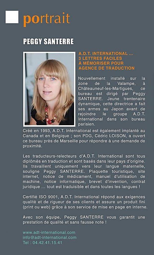 Revue de Presse A.D11