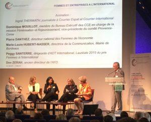 International au féminin - 17 juin 2016 - AG CCEF