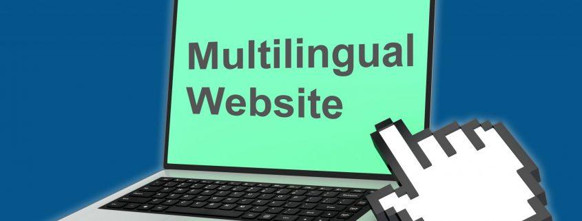 traduire son site web en plusieurs langues