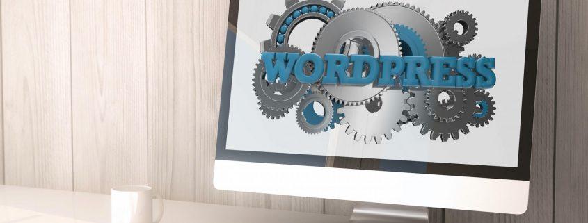 comment exporter les contenus de mon site wordpress