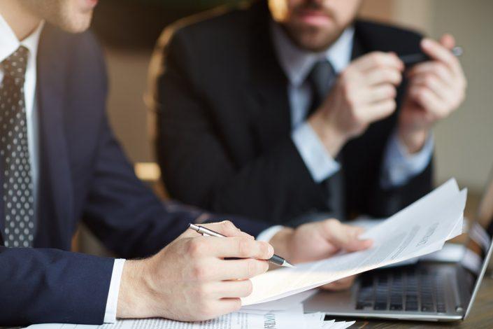 Ou trouver un spécialiste de traduction d'un document financier à Marseille ?